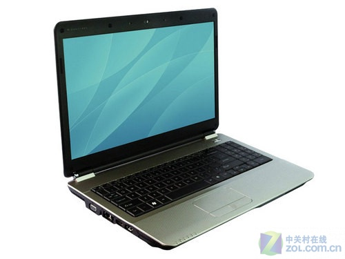 神舟优雅A550-i7 NVIDIA Geforce GT240M 1G DDR3独立显卡