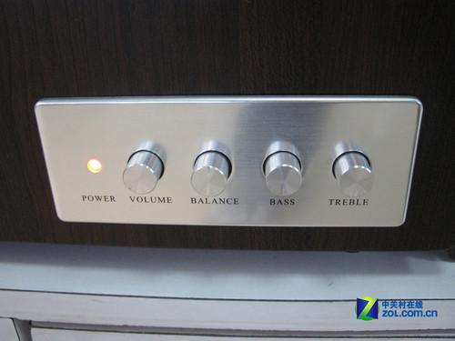 35瓦强劲功率! 三诺2.1音箱售价280元