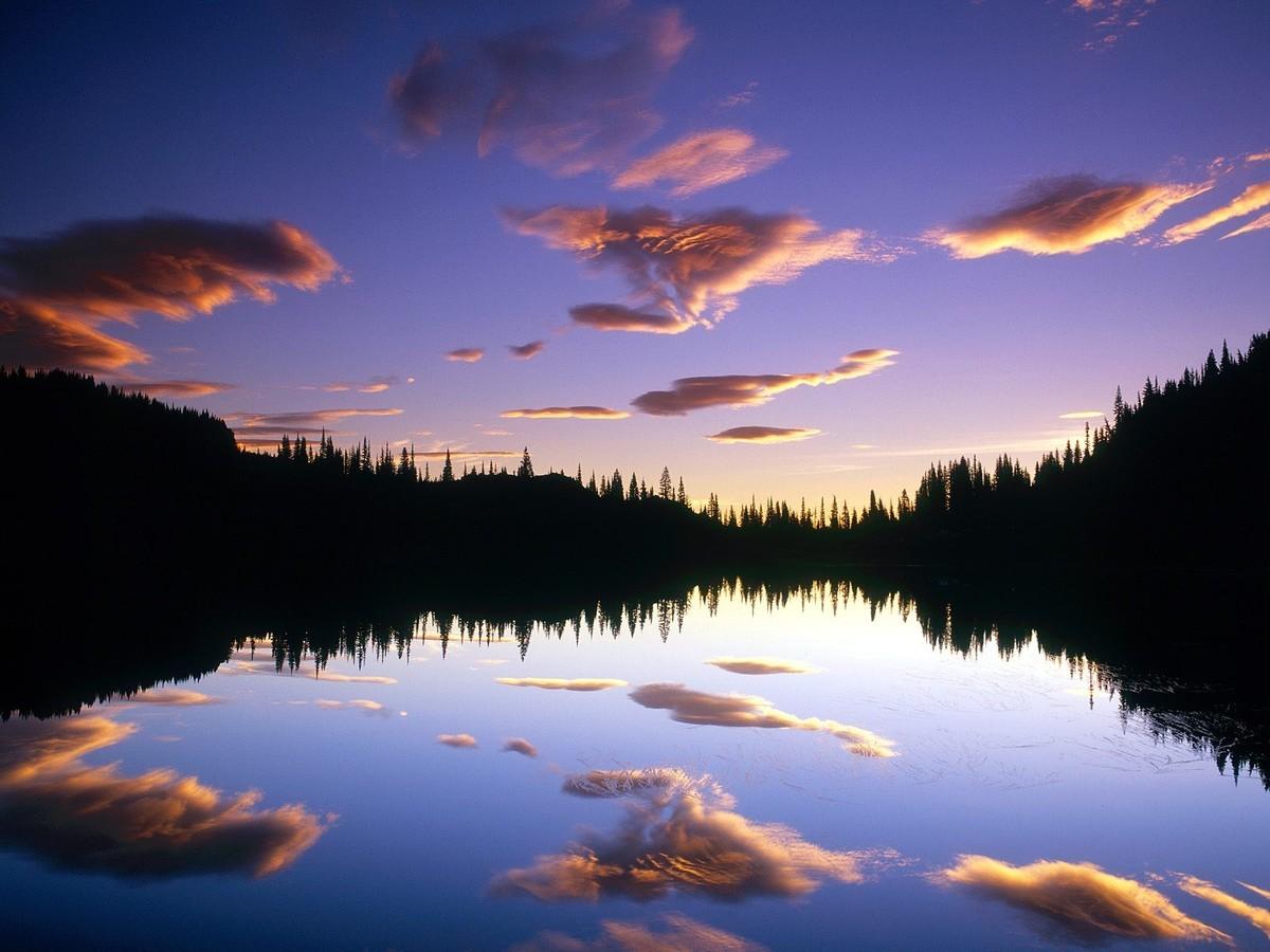 【高清图】 享受大自然 1600x1200风景宽屏壁纸图5