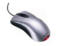 经典IE3.0 微软 IE3.0光学银光鲨鼠标 微软原装 武汉全新特价229