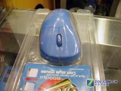 外形时尚 800dpi光电鼠标16元赔本卖