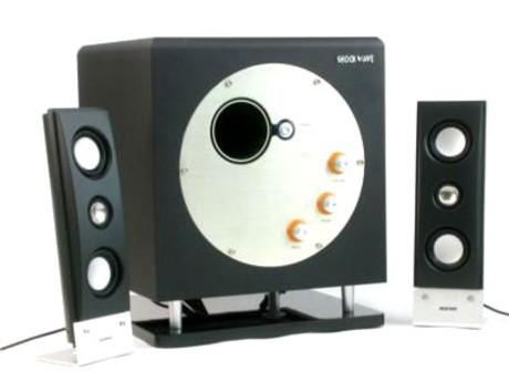 12寸音箱设计图