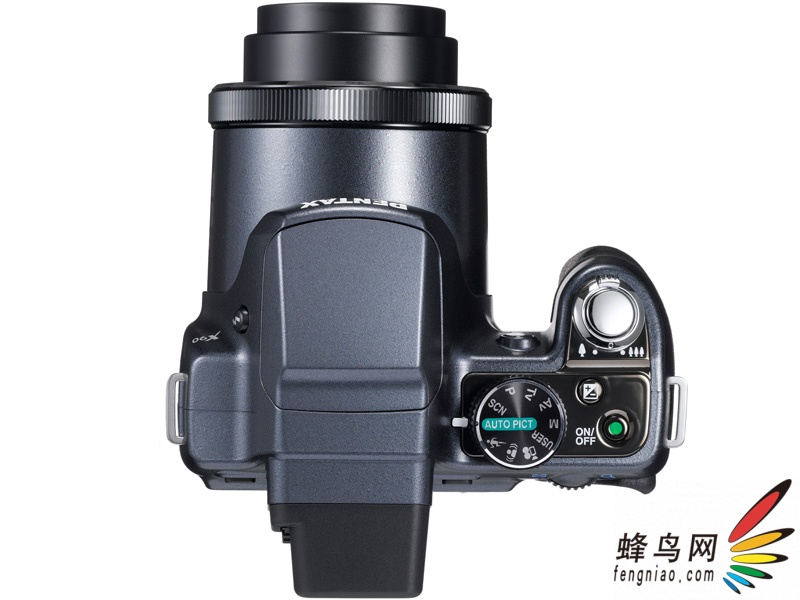 p家新款便携大变焦dc 宾得昨日发布x90高清图片