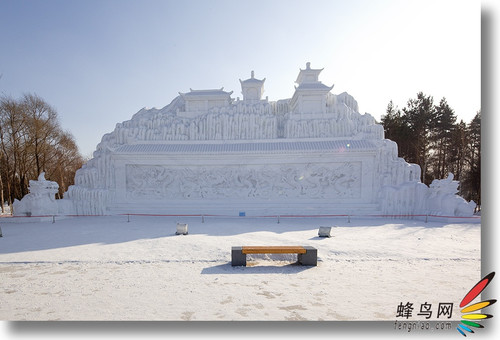 转帖——2010年春节好去处 - 菜鸟 - 走遍中国