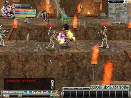 《格斗10》M39揭秘荆棘洞穴猩牙狙击战