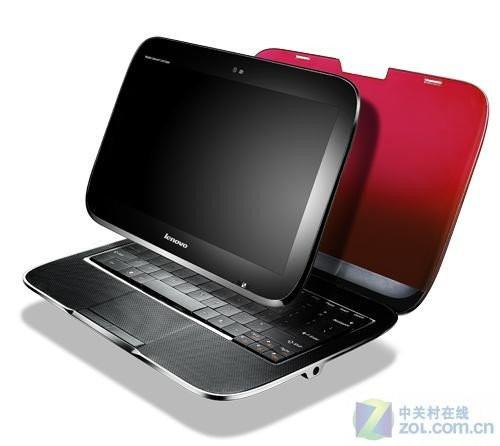 杨元庆:不惧iPad 联想有独门武器U1