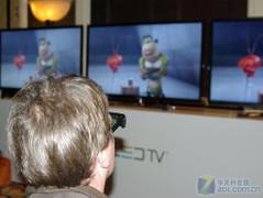 阿凡达世界杯点热火 2010成3D影像年?