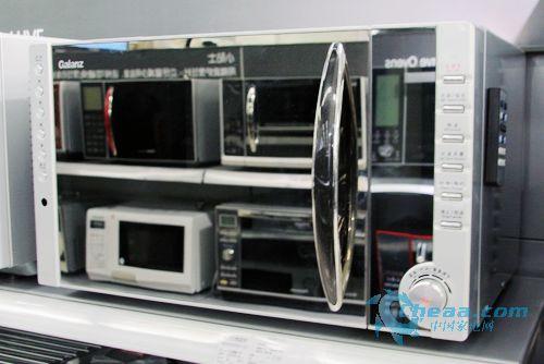 格兰仕微波炉g80w23yslp-e5