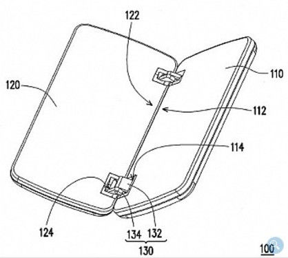 HTC新设计 到底是笔记本还是平板电脑