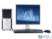 戴尔 Precision T1500(酷睿 i5-750/2GB/500GB)