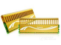 宇瞻 4GB DDR3 1600 游戏必备!双通道仅售340!真正的机会啊!