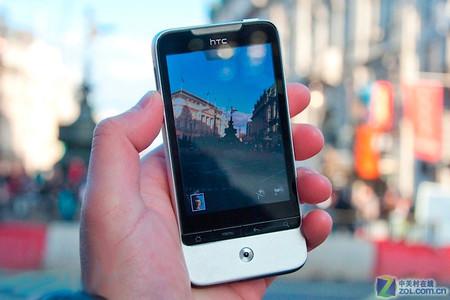 终于不再降价 HTC Legend价格暂时稳定