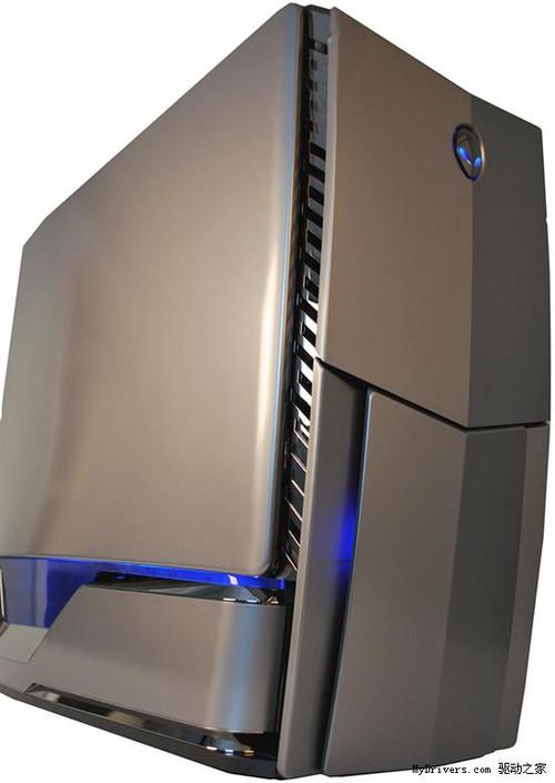 i7六核+4路交火 戴尔Alienware旗舰赏析