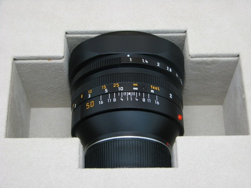 颠覆你的想象力 相机镜头的吉尼斯纪录