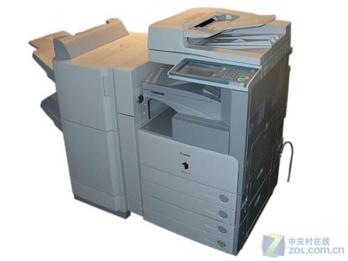 送三年保修 佳能iR3245N复印机特价促
