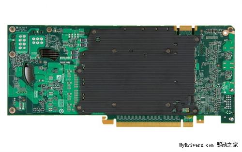 Tesla M2050进驻IBM高性能计算服务器
