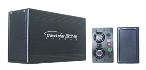 海量存储竞品,旅之星数据仓系列又添新品USB3.0