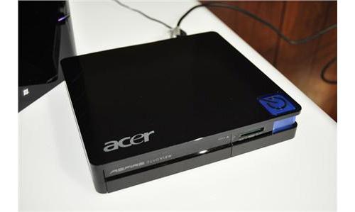 Acer发布家庭多媒体和服务器设备[图]