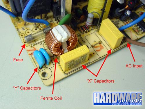 开关电源工作原理全面剖析