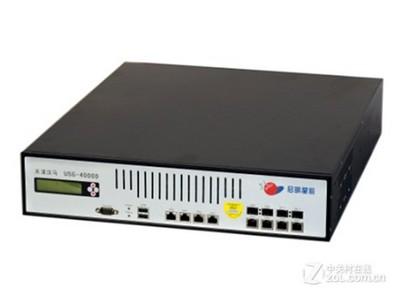 启明星辰 USG-5200D