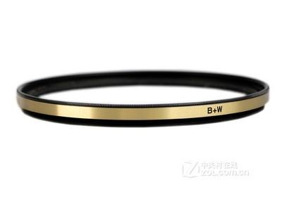 B+W 82mm F-PRO GOLD 金环多层镀膜UV镜