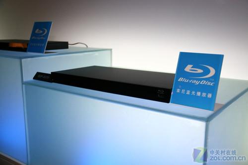 价格更亲民 实测索尼新款S370蓝光机