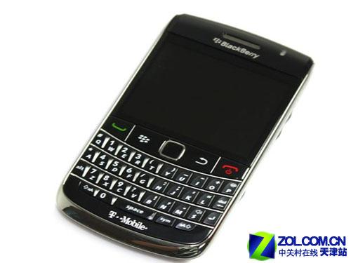 【高清图】 时代特价中 黑莓9700手机中的巅峰之作图1