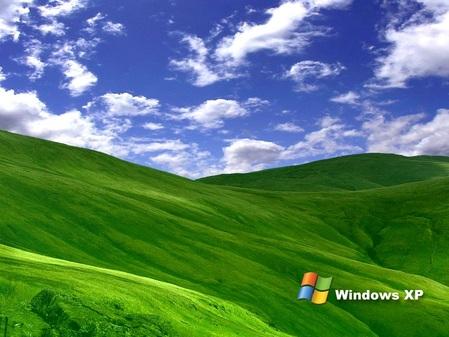 windows xp主题桌面高清晰壁纸欣赏