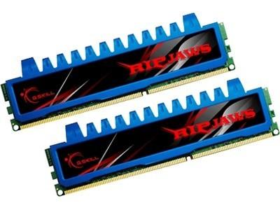 芝奇 4GB DDR3 1600(F3-12800CL8D-4GBRM)