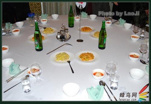 在朝鲜旅游吃什么