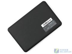70MB/S 力杰绝色USB3.0移动硬盘实测