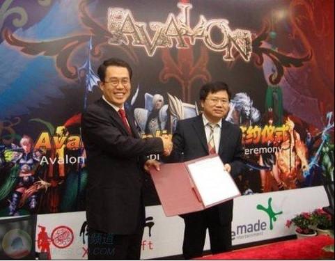 专访:Avalon 集合全球电竞明星精华结晶
