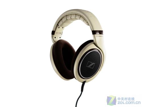 """新""""5""""系诞生 森海塞尔ifa发布多款耳机"""
