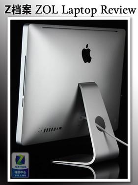 苹果iMac系列一体电脑评测
