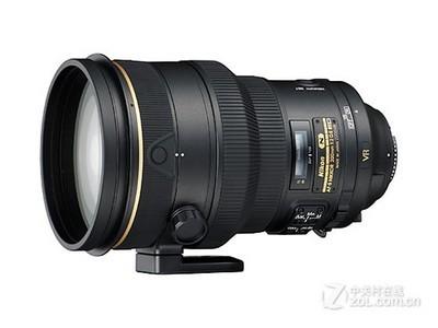 尼康 AF-S Nikkor 200mm f/2G ED VR II
