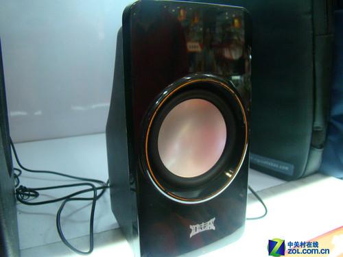 5000元装机推荐 个性2.1音箱报价268元