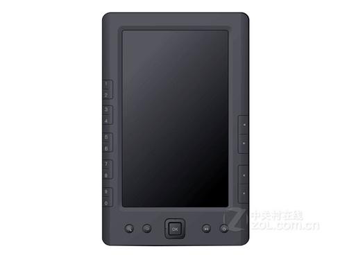 全功能彩屏电子书 爱国者S700售817元