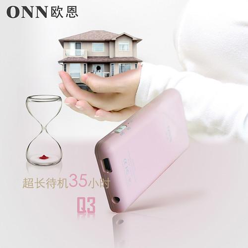 199元优秀MP3播放器 欧恩Q3美图欣赏