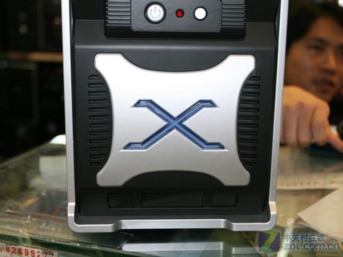 佑泽X战警机箱仅售188元