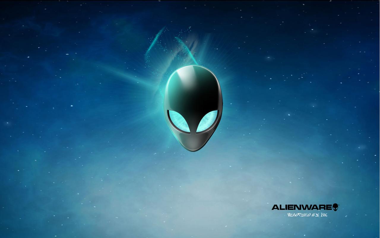 联想电脑笔记本_【图】要玩酷 壁纸还是选择外星人Alienware-ZOL笔记本