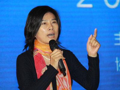 董明珠:企业掌握核心竞争力才有话语权