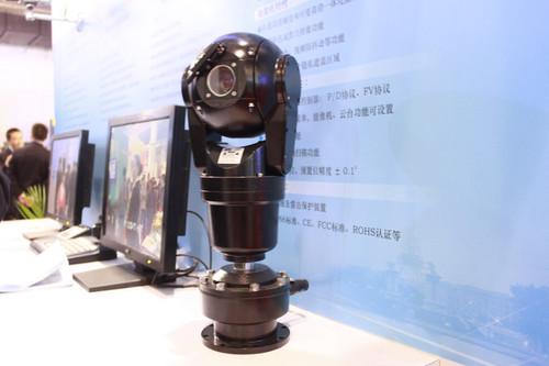 npe恒业国际摄像机