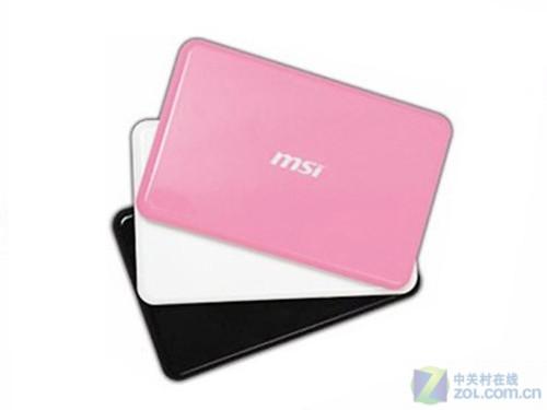 微星 UH1000(500GB)移动硬盘