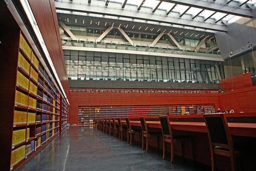 图书馆新势力  学院派智器T7阅读体会