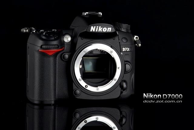 尼康d7000机身_以价取胜 尼康D7000单机仅售4490元-尼康 D7000(单机)_上海数码相机 ...
