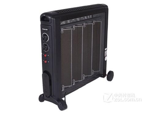 智能温控即开即热 格力电暖器售330元
