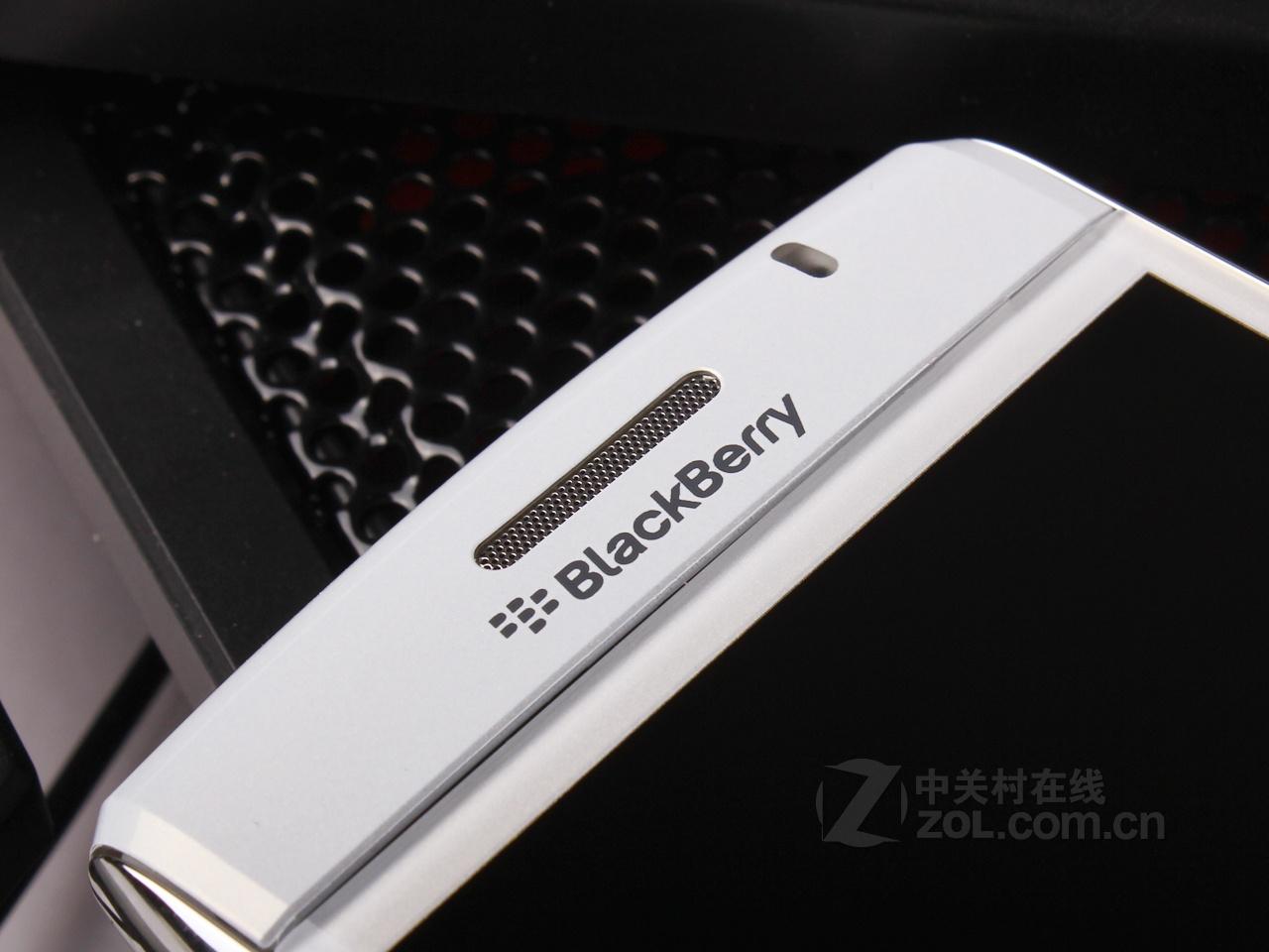 【高清图】 黑莓(blackberry)9780实拍图 图55