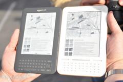 电子书也玩高清 艾利和电子书Story HD