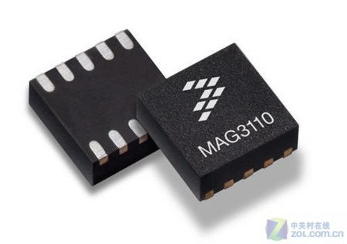 惯性导航 微型芯片辅助GPS定位更精准