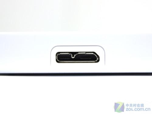 巴比禄USB3.0移动硬盘评测